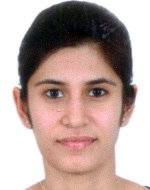 Chitra Kewalramani