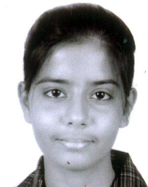 Dhwani Agarwal