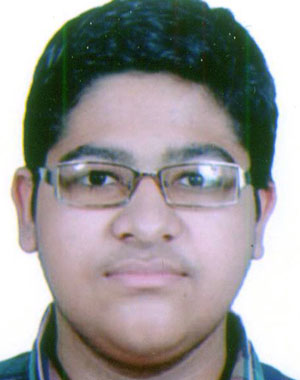 Mittal Chauhan