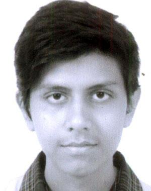 Abhishek Dabhi