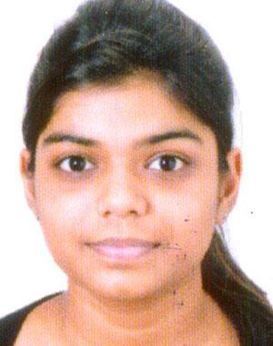 Prakriti Mittal