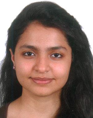 Aaksha Sajnani