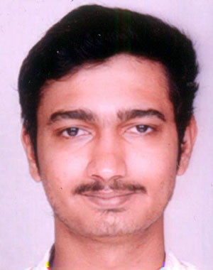 Harsh Chaudhary