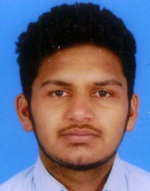 Dheesh Agarwal