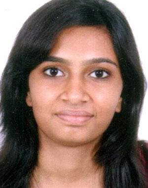 Dhwani Patel