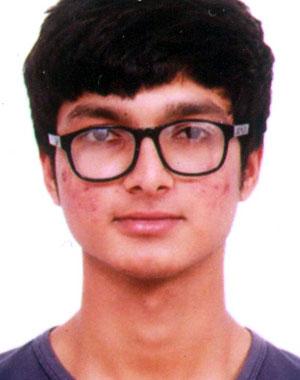 Kashish Pujara