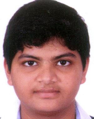 Rahil Raval