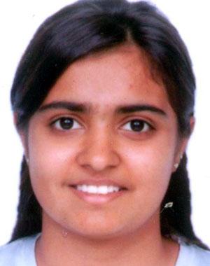 Dyna Patel