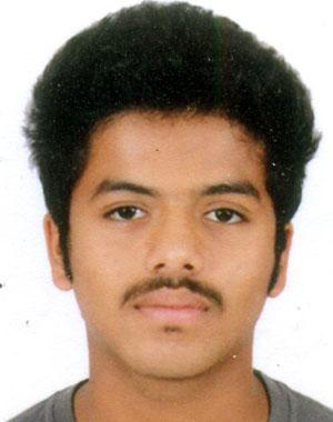 Pruthvi Patel