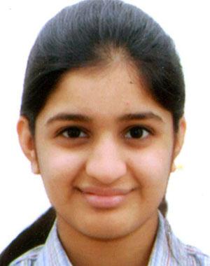 Riya Gandhi
