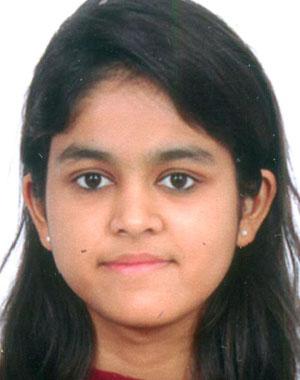 Saanjli Jain