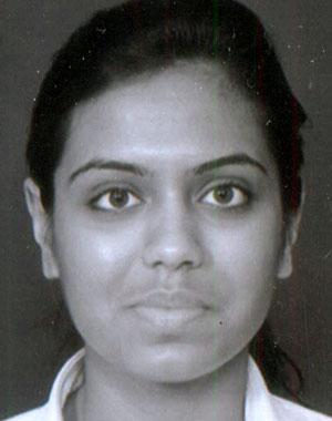 Nandini Thakwani