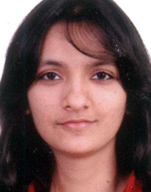 Ishita Verma