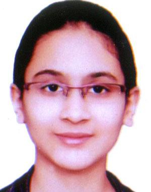 Shreyanshi Padheriya