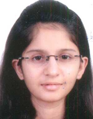 Krina Majithiya