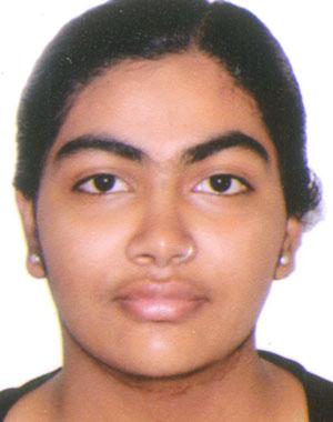 Stuti Pradhan