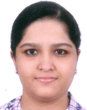 Ileina Srivastava