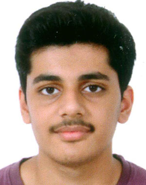 Saumya Kotdawala