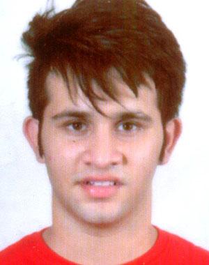 Maaz Rushnaiwala