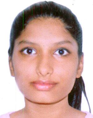 Drishti  Mishra