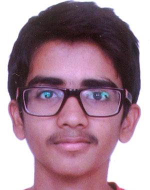 Dhruv Parekh