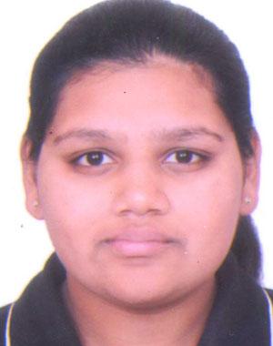 Kanisha Shah