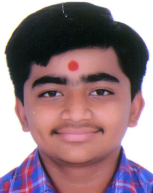 Bhavin Parmar