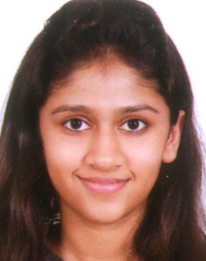 Priyanshi Patel