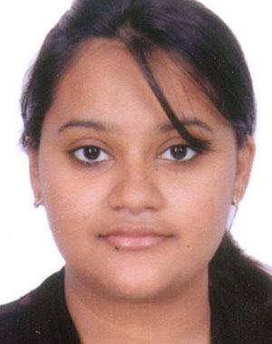 Shivani Doshi