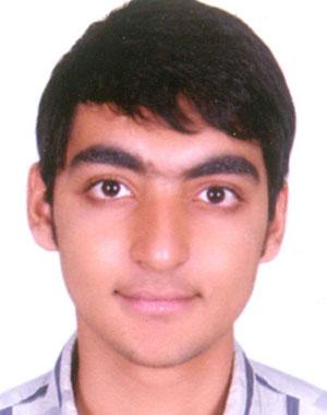 Ayush Desai