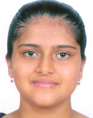 Niyati Ravani