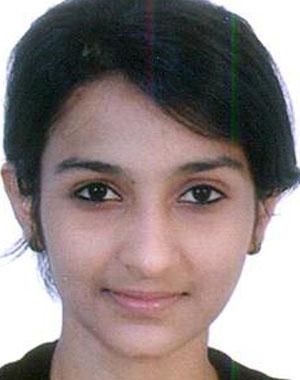 Yashodhara Khadiya