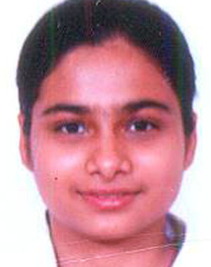 Shreya Devgan