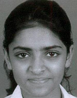 Rajshree Bagadia
