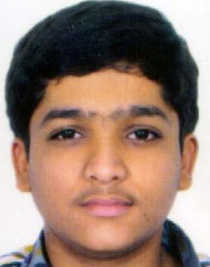 Rishik Agarwal