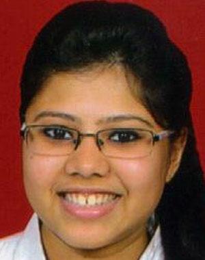 Radhika Sahana