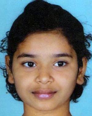 Nakshita Gohil