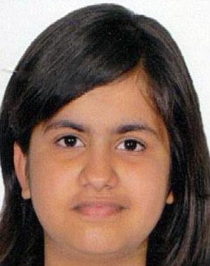 Ankita Nagpal
