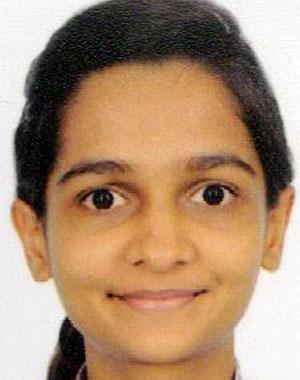 Haena Patel