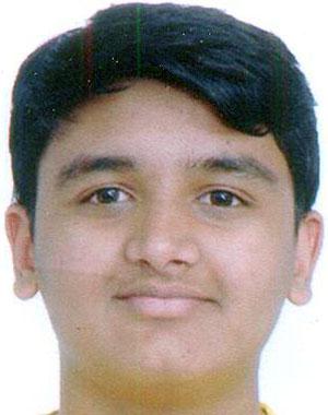 Mirage Shah