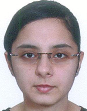 Anjali Ramani
