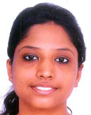 Vedika Kariwala