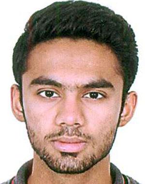 Suryadev Sinhji