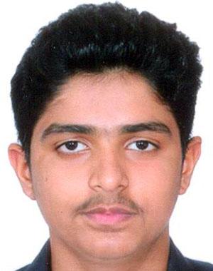 Tanish Ramnani