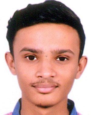 Shubh Kavi