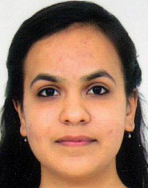 Ritika Karamchandani