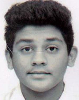 Dev Gandhi