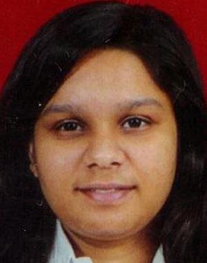 Mrishana Shah