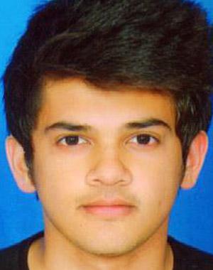 Stavan Shah
