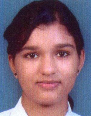 Sanjana Sundar